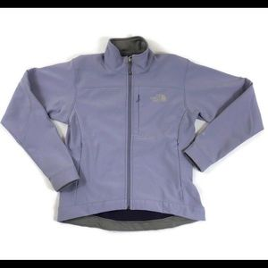 Woman's Northface Apex jacket